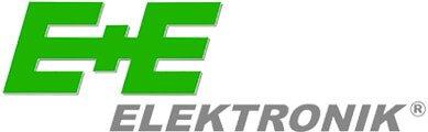 e+e elektronik logo fluidcare
