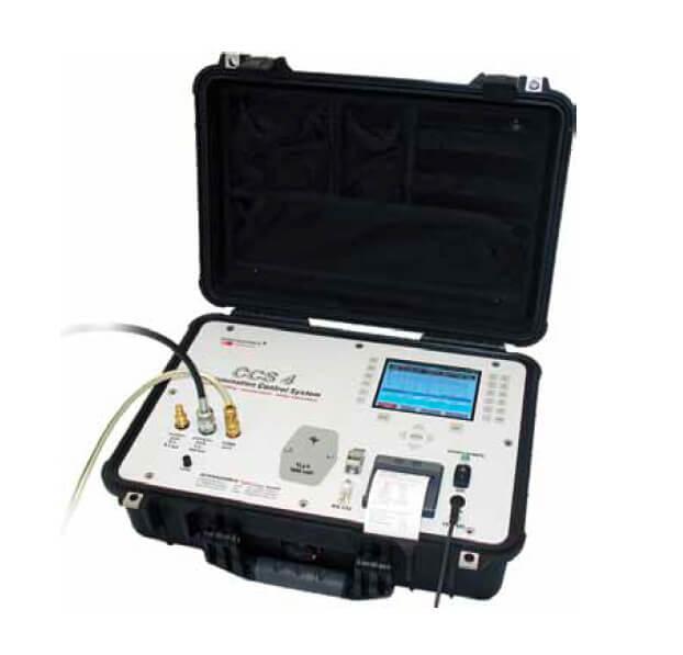 Fluidcare Misurazione - Monitoraggio in linea 01