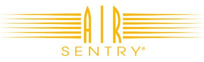 air sentry Logo Deltafluid