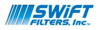 Azienda swift filters Logo per azienda Deltafluid